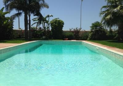 Casa Vacanze Villa Acacia